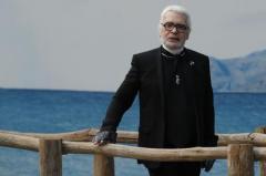 В Париже умер культовый модельер Карл Лагерфельд