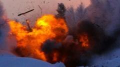 """ВСУ громят """"ДНР"""" на Донбассе: под Новоазовском убиты 9 российских наемников, на Светлодарке тяжелый бой"""