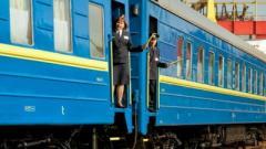 «Укрзализныця» планирует подорожание билетов