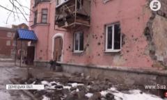 Страшно, но мы привыкли: Будни жителей прифронтового поселка Мироновский