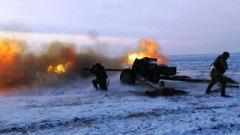 Бойцы ВСУ нанесли ответный удар по позициям НВФ: 8 погибших, 2 раненых, уничтожена техника