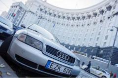 Украинцы нашли замену евробляхам, и такого никто не ожидал