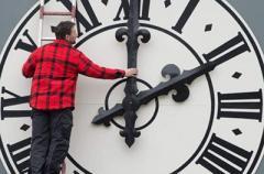 Переход на летнее время 2019: когда и как переводить стрелки часов