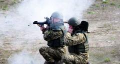 «Слава Украине! Героям слава!»: бойцы ВСУ уничтожили подкрепление боевиков в зоне ООС
