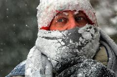 Украину накроет снегом, зима готовит атаку