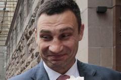 Конфуз мэра рассмешил всю Украину