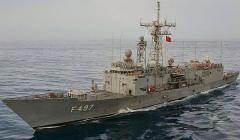 Ждем паники РФ: в Одессу зашли корабли НАТО