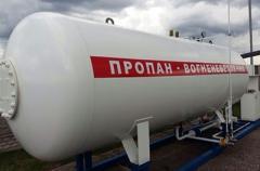 Цены на газ на заправках Украины опять поползли верх
