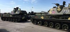 Украинская армия в 2 раза увеличит количество новой военной техники
