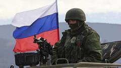 Военнослужащим армии РФ запретили пользоваться гаждетами и общаться со СМИ