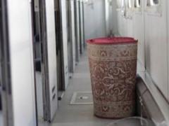 Ковры в прошлом: в поездах «Укрзализныци» теперь будет шумоизоляционный пол