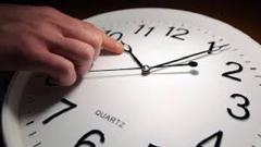 В Украине предлагают отказаться от перевода часов