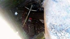 Российский наемник из РПГ-7 расстрелял толпу мирных жителей в медпункте
