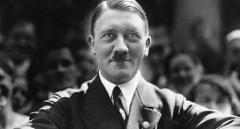 Найдены исторические ценности награбленные Адольфом Гитлером