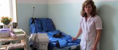 Не могла найти работу: Невролог из Донецка открыла медцентр на Херсонщине