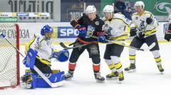 Расписание и трансляции первых матчей полуфинала плей-офф Украинской хоккейной лиги