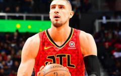 Украинцы в НБА: Лень набрал 15 очков в неудачном матче Атланты
