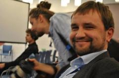 Остался последний шаг: Вятрович клянется отменить 9 мая