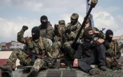 Армия РФ готовит изощренные провокации на Донбассе в день выборов 31 марта