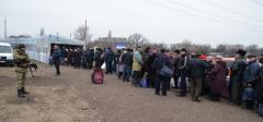 Пересечение линии разграничения на Донбассе унизительным и опасным, - ООН