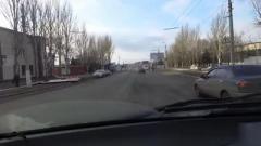«Больше Горловки только Киев»: горловчанин снял свою поездку по городу. ВИДЕО