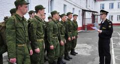 Путин перебросил в «ЛДНР» выпускников российских военных вузов