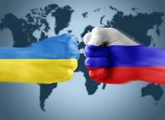 Россия подготовила удар по Украине