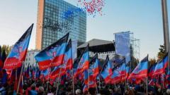 В Донецке готовится многотысячный митинг: существует опасность провокаций, — блогер