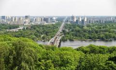 Погода на апрель в Украине: что говорит народный синоптик