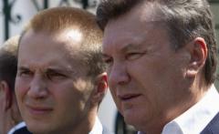 Янукович решил вернуться в Украину с новой партией: «голубь мира»