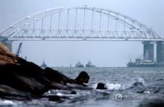 Нас ждет катастрофа. Азовское море скоро навеки исчезнет