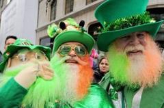 Сегодня мир отмечает День святого Патрика: семь неожиданных фактов о празднике
