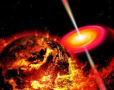 """Предвестник конца света вызвал панику у ученых: """"Нибиру через 43 дня уничтожит все живое, Землю расплющит как яйцо"""""""