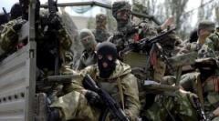 НВФ усиливают позиции, РФ продолжает снабжение боеприпасами и ГСМ