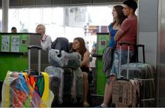Коснутся каждого: в Украине начали действовать новые правила воздушных перевозок