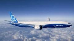 Boeing выпустил самый длинный в мире пассажирский самолет