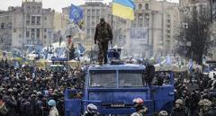 Почти половина украинцев готовы к революции