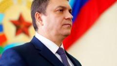 Главарь «ЛНР» Леонид Пасечник проведет «прямую линию» с жителями Украины