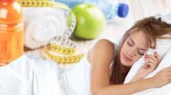 Похудение во сне: пять способов сбросить лишний вес
