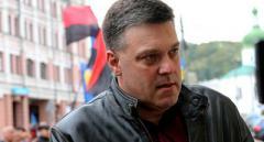 Олег Тягнибок рассказал, при каком условии Крым вернется в состав Украины