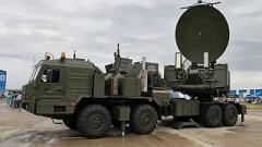ОБСЕ зафиксировали в ОРДЛО новейшие разработки российского вооружения