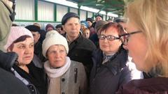 Члены НВФ «ЛНР» распространяют слухи о закрытии КПВВ «Станица Луганская» 30 и 31 марта