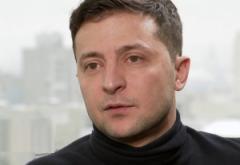 """Зеленский приготовил Украине большой """"сюрприз"""" за день до голосования"""