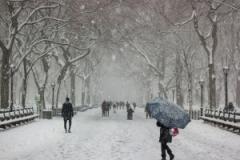 В Украину идет зима: подробный прогноз погоды до конца недели
