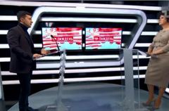 Выборы-2019: Зеленский рассказал, как планирует защищать украинский язык