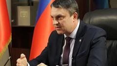 Главарь ОРЛО заявил о готовности к «прямому диалогу» с новым президентом Украины