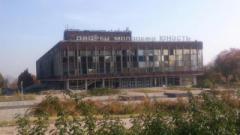 Главари ОРДО пообещали восстановить ДМ «Юность» и присвоить ему имя Кобзона