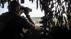 """На Донбассе боевики ударили из запрещенного вооружения и схлопотали """"ответку"""" от ВСУ. ВИДЕО"""