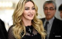 Мадонна заработает на Евровидении миллион долларов за 15 минут