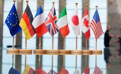 Страны G7 одобрили выводы ОБСЕ по первому туру выборов в Украине